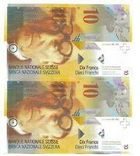 10 Frannk ND Switzerland