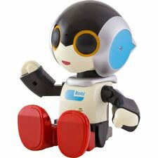 NEW Takara Tomy MY ROOM Robi 2018 New ver. Talking Robot Toy from Japan