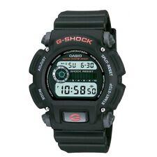 Casio - DW9052-1V - Mens G-SHOCK Chronograph Sport Watch - Black