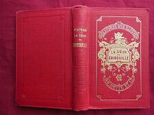 LA SOEUR DE GRIBOUILLE - Ct de SEGUR - 1896 - Illustré  72 Vignettes H. CASTELLI