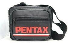 [MINT] PENTAX Shoulder Bag For SLR DSLR From JAPAN 3004