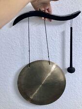 World Market Gong