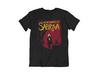 Sabrina T-Shirt witch inspired design