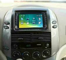 For 2004-2009 Toyota sienna navigation Radio car DVD player GPS Head units TV BT