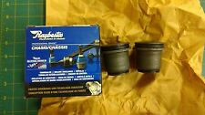 RAYBESTOS K6395 SUSPENSION CONTROL ARM BUSHING KIT FRONT UPPER (LOT OF 2)