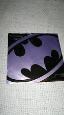 mint prince 45  i love you in me & the arms of orion 1989 batman