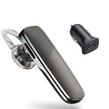 Plantronics Explorer 500 Wireless Bluetooth Handsfree Headset Earphone Black