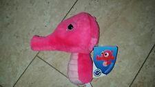 Susi Seepferdchen pink neu Penny Treuepunkte neu mit Etikett