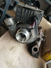 PEUGEOT 4007 2.2 HDi TURBO CHARGER  2007-2013