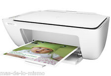 MultiFuncion HP DeskJet 2130 AIO USB de Inyeccion Impresora Copiadora Escaner A4