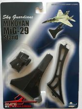 Witty Wings Sky Guardians WT72029S MiG-29 Fulcrum Display Stand 1:72 Scale New