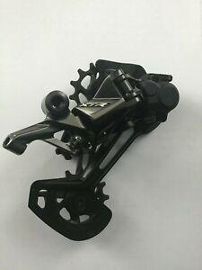 Shimano XTR RD-M9100 Mountain Bike Rear Derailleur SGS Cage 12 Speed