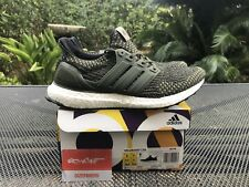 Adidas Ultra boost LTD CARGO GREEN 8US YEEZY NMD SOLEBOX SNS 350 750 FIEG Khaki