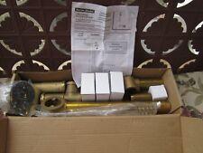American Standard 1583470.002 Universal Drain Rotary Chrome NIB
