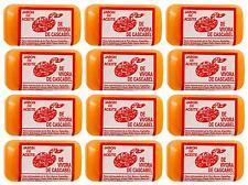 12 Pack Rattlesnake Oil Soap Bar Jabon De Aceite De Vibora De Cascabel Unisex