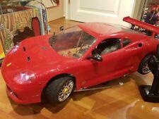 Fg evo 06 kompletter Rennstall mit allen Tunigtei Ferrari 360 Modena sehr selten