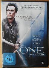 The One Warrior - DVD neu & OVP