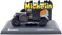 New IXO Official Michelin Collection 1:43 Diecast Model Morris Cowley Van No.12