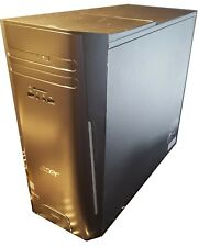 Acer Aspire Tower T3-710 i5-6400 2.7GHz 256SSD 8GB WIN10 HOME