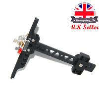 T-Shape Archery Recurve Bow Sight ABS Material Black Bow Target Exercise UK