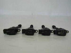2004-2006 Infiniti QX56 armada ignition coil set of 4 oem igniter