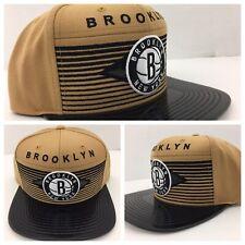 Brooklyn Nets Mitchell & Ness Snapback