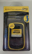 BLACKBERRY CURVE 8900 SERIES OTTER BOX PROTECTIVE CASE