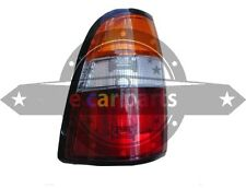 HOLDEN RODEO TF 01/97-02/03 LEFT HAND SIDE TAIL LIGHT