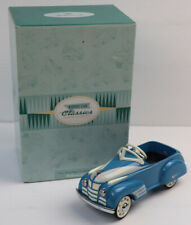 HALLMARK Boxed KIDDIE CAR CLASSICS 1941 STEELCRAFT BY MURRAY OLDSMOBILE