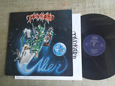 "Tankard – Alien  - - Vinyl, 12"""