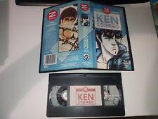 (VHS) Manga KEN IL GUERRIERO 5 - Granata Press (Hokuto no Ken)