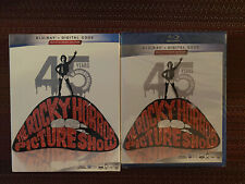 The Rocky Horror Picture Show BLU-RAY/DIGITAL