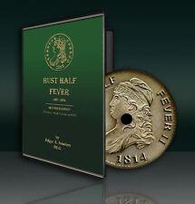 BUST HALF FEVER -Second Edition Electronic Version PDF for Laptop, Desktop, more