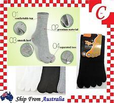 4pairs No Show Bamboo Socks Non Slip Heel Grip Low Cut Invisible Footlet BULK 2-8 Black 4 Pairs
