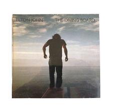 Elton John - Diving Board (CD 2013)