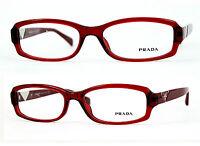 PRADA Fassung / PRADA Glasses   VPR 10N 53[]16 AB9-1O1 135  Nonvalenz / 405
