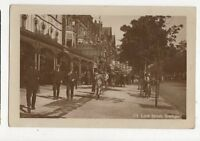 Lord Street Southport 1921 RP Postcard  199a