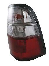 Rear tail Light Assembly Isuzu TF Vauxhall brava Chevroletl pickup lamp RH O/S