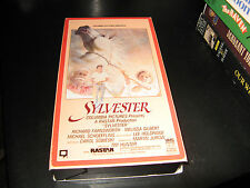 Sylvester-Melissa Gilbert-Richard Farnsworth