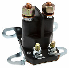 4 Pole Solenoid Fits Many COUNTAX WESTWOOD Lawn Tractor Ride On Mower