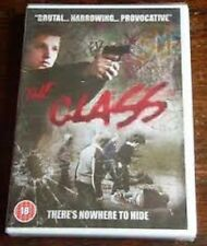 The Class (DVD, 2009) NEW AND SEALED