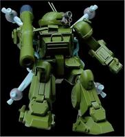 NEW Actic GEAR Armored Trooper Votoms AG-V04 Scopedogwith round move...
