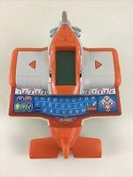 Disney Planes Vtech Dusty Soar & Learn Plane Learning Activities Handheld Toy