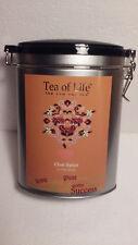 Tea of Life Chai Spice 50 Black Tea Bags, 2.65 Ounce