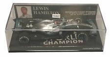 Minichamps Mercedes AMG W10 USA GP 2019 - Lewis Hamilton 1/43 Scale
