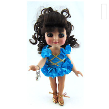 Marie Osmond Adora Samba Belle Dancing With The Stars Porcelain Doll Used