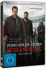 Schändung Nikolaj Lie Kaas DVD - Neu!
