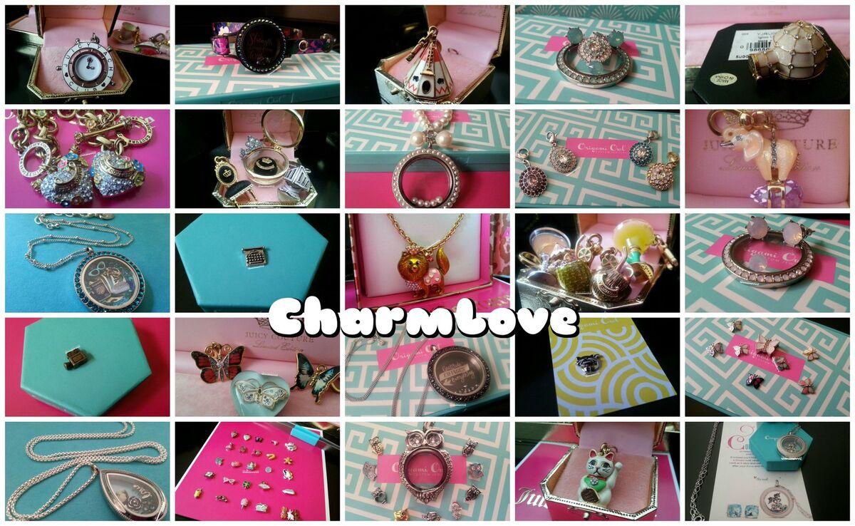 CharmLove