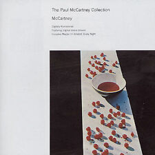 The Paul McCartney Collection McCARTNEY CD 1993 (Remastered)