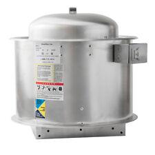 Hoodmart 2200 3500 Cfm 1hp Premium Efficiency Direct Drive Upblast Exhaust Fan